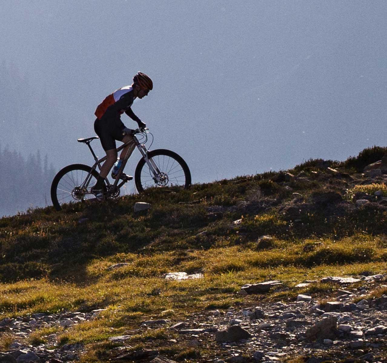 Biking holidays | Caledonian Sleeper