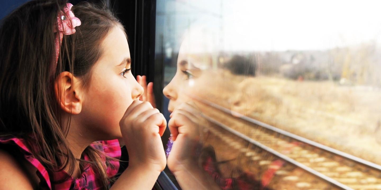 Family train tickets | Caledonian Sleeper