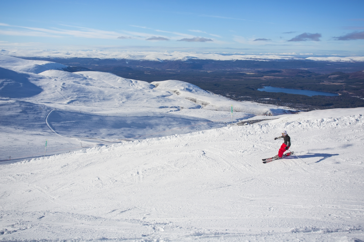 Travel to and from Aviemore | Caledonian Sleeper