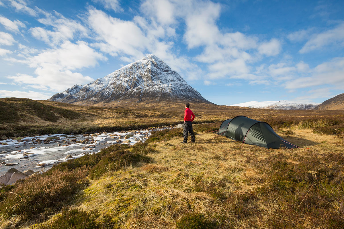 Travel in luxury with the Caledonian Sleeper