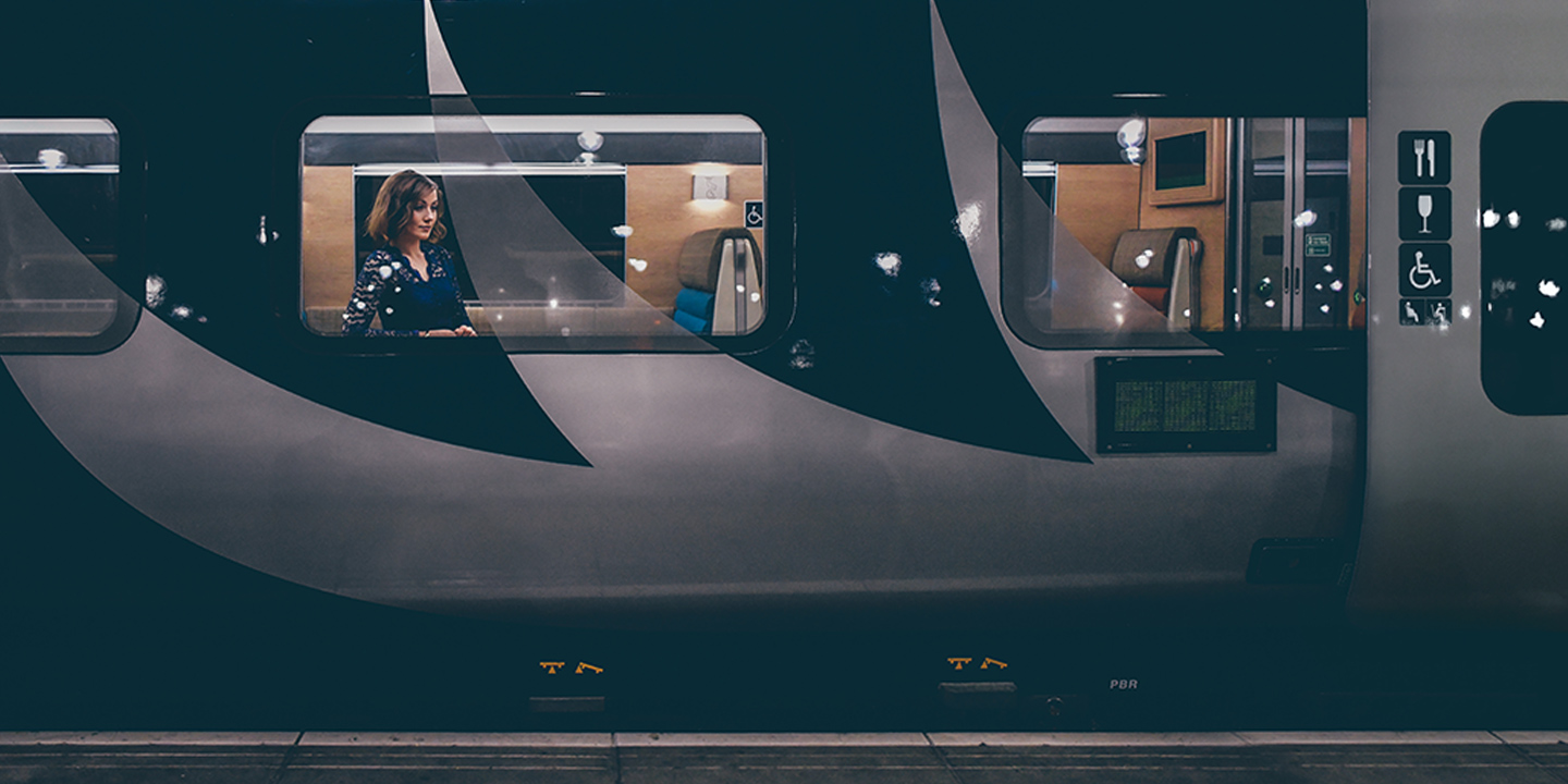 Dream big with the Caledonian Sleeper